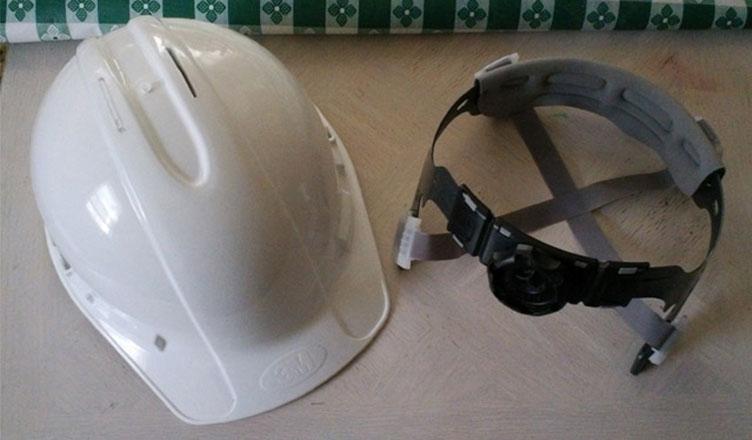 Mocap Helmet Update
