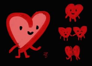 003_Hearts