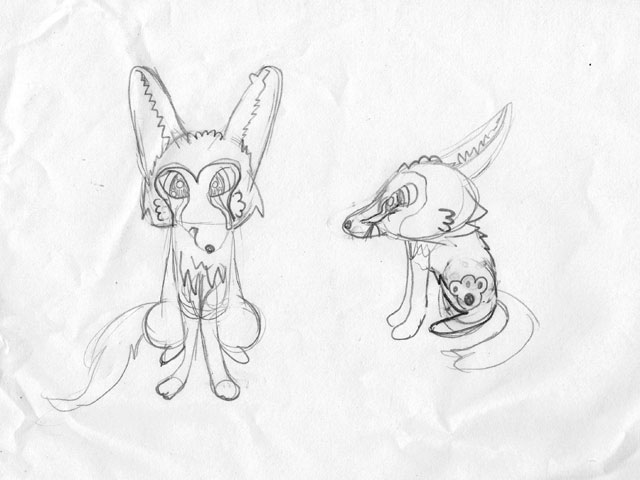 01_FennecFoxesign